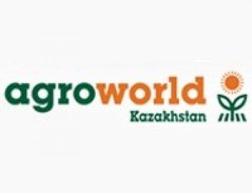 AgroWorld Kazachstan 2018