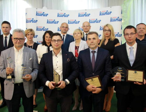 "Plantalux awarded for ""Innovations"""