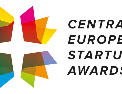 Central European Startup Awards 2019