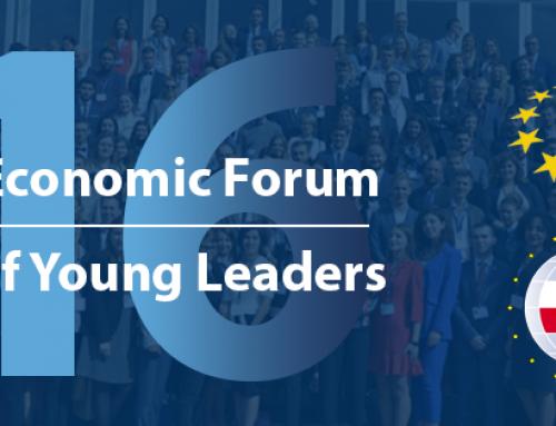 XVI Ekonomiczne Forum Młodych Liderów